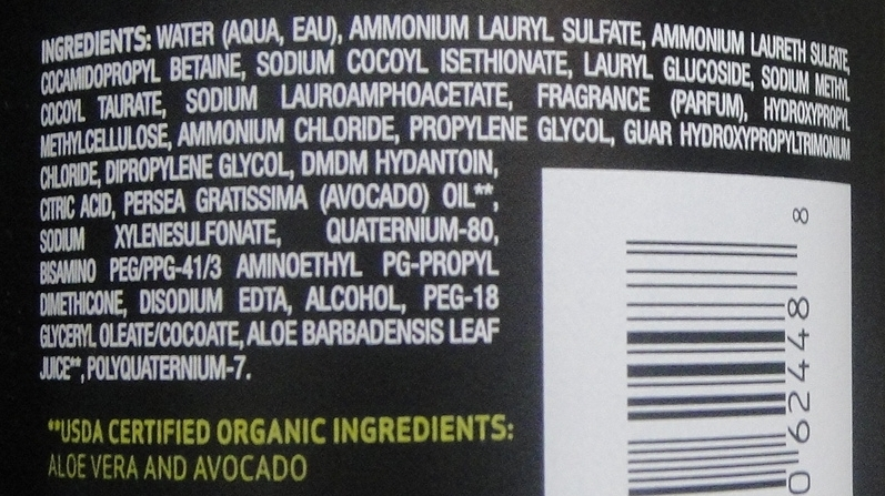 Ingredients 8